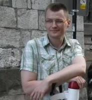 Krzysztof Nil Ryba