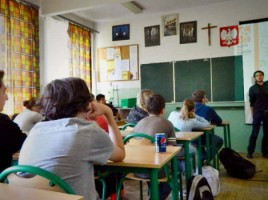 cykloedukacja lekcja
