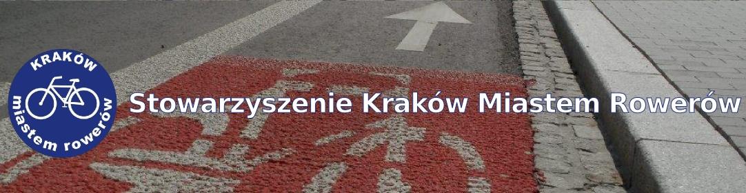 Stowarzyszenie Kraków Miastem Rowerów