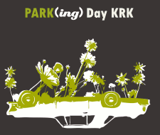 parking day kraków