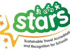 Logotyp STARS