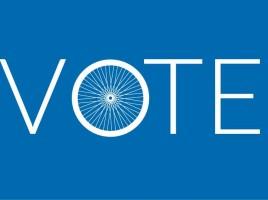 obraz zachęcający do głosowania