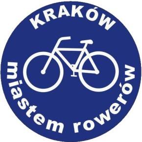 logo Stowarzyszenia Kraków Miastem Rowerów