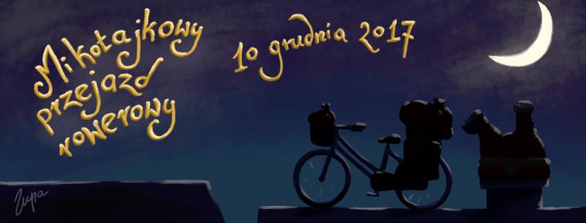 Mikolajkowo_Urodzinowy_Masowy_Przejazd_Rowerowy_Krakow_Miastem_Rowerow_Grudzien_2017_Mikolaj
